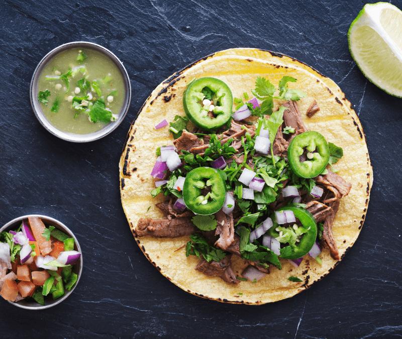 Fajitas & Tacos